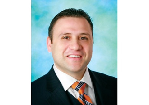 John Pedraza - State Farm Insurance Agent in Hartford, CT