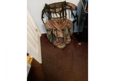 Mountainsmith backpack for sale