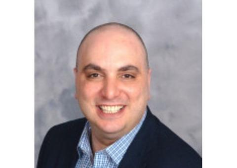 Pasquale Distasio - Farmers Insurance Agent in Bristol, CT